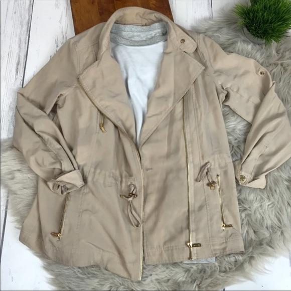 Calvin Klein Jackets & Blazers - {Calvin Klein} Jacket